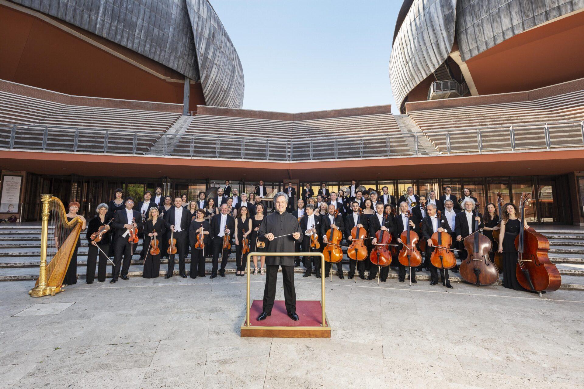 Orchestra Accademia Santa Cecilia