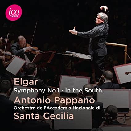 Elgar: Sinfonia n. 1