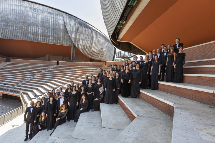 Coro Orchestra Santa Cecilia