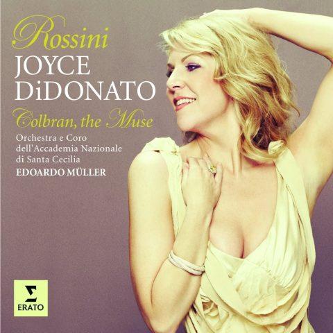 Rossini: Colbran, the Muse