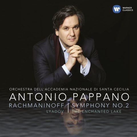 Rachmaninov: Sinfonia n. 2