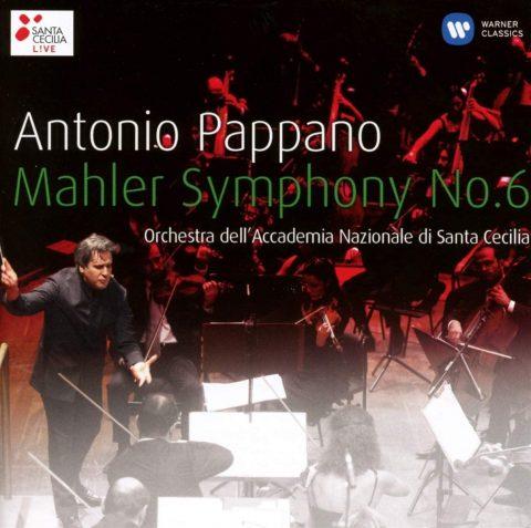 Mahler: Sinfonia n. 6